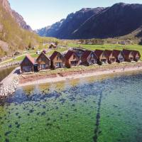 Holiday home Dirdal Frafjord II