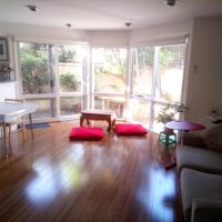 Central & quiet Homestay in Fitzroy