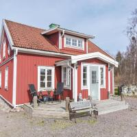 Two-Bedroom Holiday Home in Vallda