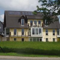 Das gelbe Haus 1