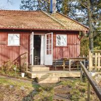 0-Bedroom Holiday Home in Morrum