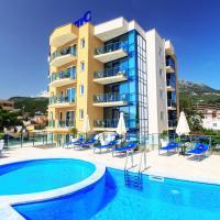 Apartments Atlantic S
