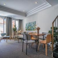 Livemalaga Centro Suites