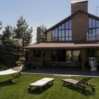 Vinkler house