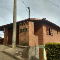 Casa Canto da Vila Ibitipoca