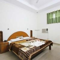 1 BR Guest house in Paktola, Agra (9EA2), by GuestHouser