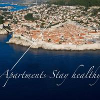 Stay Healthy Apartments