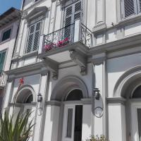 Villa Dofoûr