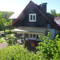 Panoramaferienhaus Sorpesee