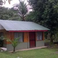 Mapi's House
