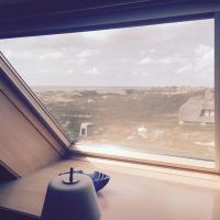Rantum weiter Meerblick - Studio Dachgeschoss