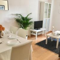 Apartamento Nuevo con WIFI & Garaje Gratis