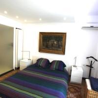 Doubleroom at Tarascon