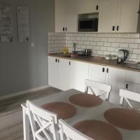 Apartament Antek