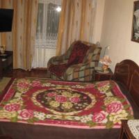 Apartment Na Stroiteley 66