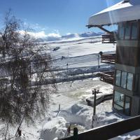La Parva - super view & slope access
