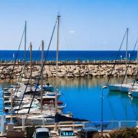 Herzelia Marina View App