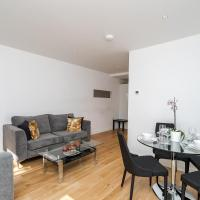 2 Bed Flat KINGS CROSS-SK