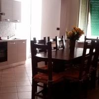 Appartamento Yasmina e Xochilt
