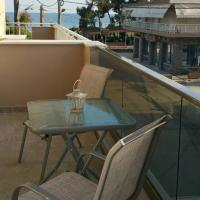 See view apartment Plagia
