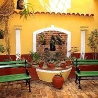 Hostal Las Margaritas TRINIDAD