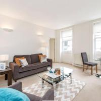 Beautiful flat in Marylebone