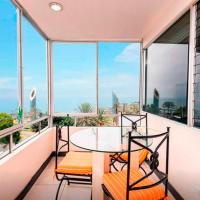Apartment in Miraflores next to Larcomar