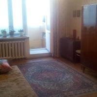 Apartment on Trifonovskaya