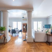 Unique Stylish Apartment