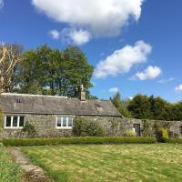 The Gardeners Cottage @ Corvisel