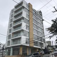 Apartamento Tiziani 304