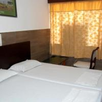 1 BR Guest house in Western Gate,, Agra (3257), by GuestHouser
