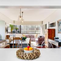 Sea Point Kingsgate Apartment