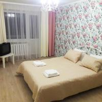 Two-room apartment in the centre of Slavyansk