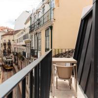 Dear Lisbon - Living House
