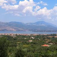 Panorama Villa Lixouri
