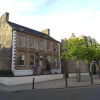 Burntisland House Hotel