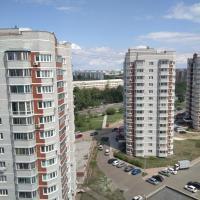 Апартаменты Amur University Apartments