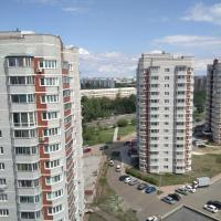 Апартаменты Amur University Apartments