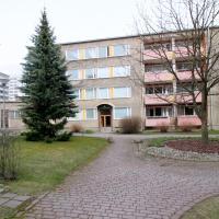Two bedroom apartment in Turku, Ursininkatu 13