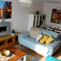 2 Bed Serviced Apartment