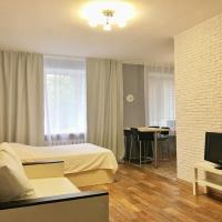 Apartments Kirova 55