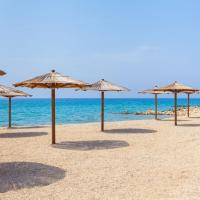 Glamping tents Mediteran kamp Navis