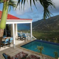 Blue Palm Villa - Coral Bay