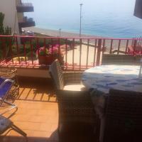 Sea Beach Taormina Apartment