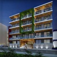Luxury Apartment at Moma 42 Playa del Carmen