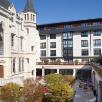 Best Western Premier Hotel de la Paix