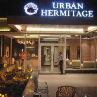 Urban Hermitage