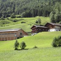 Bauernhof Bethuber