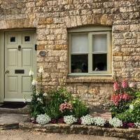 St Antony's Cottage